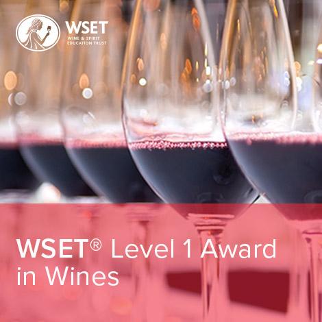 WSET 1 - Artean Wines